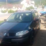 Renault Megane - Autoturism Renault, An Fabricatie: 2004, Motorina/Diesel, 101010 km, 1900 cmc