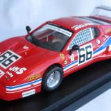 RAR! BEST Ferrari 512BB LM Daytona 1979 1:43 - Macheta auto Alta