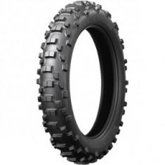 Motorcycle Tyres Bridgestone ED668 ( 120/90-18 TT 65R Roata spate, M/C ) - Anvelope moto