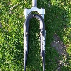 Vand furca bicicleta pe 28 Cannondale
