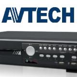 DVR TVI 4 canale full HD AVTECH DG-1004