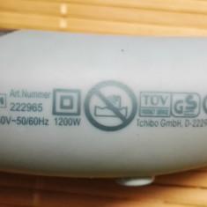 Uscator de par TCM 1200 Watt Model 222965