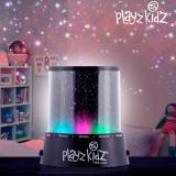 Lampă LED-Proiector de Stele Playz Kidz - Echipament DJ