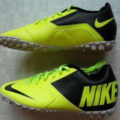 Nike Bomba II - adidasi originali barbati, ghete fotbal Nike !, Teren sintetic