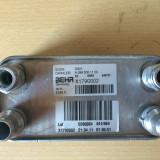 Termoflot/racitor radiator ulei cutie mercedes w204 - Radiator auto ulei Behr Thermot-Tronik, Mercedes-benz