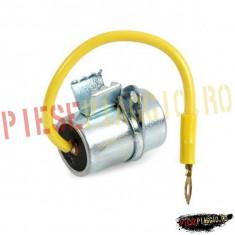Condensator Piaggio Ciao/Si PP Cod Produs: 1202525