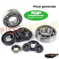 Kit rulmenti ambielaj Minarelli/Yamaha 125/150/180 PP Cod Produs: KK01010 - Kit rulmenti Moto