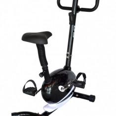 Bicicleta fitness - DHS Bicicleta magnetica DHS 2401B PB Cod Produs: 3242401