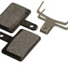 Fibrax UK Placute frana disc semi-organice ASH991 PB Cod Produs: FBX-11006