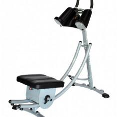 Bicicleta fitness - DHS Aparat abdomene DHS 7150 PB Cod Produs: 3257150