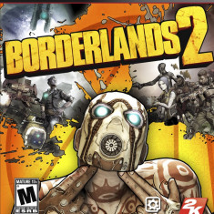 PS3 Borderlands 2 - Assassins Creed 4 PS3 Ubisoft