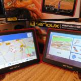 Harti GPS Europa 2016 TIR TURISM - Software GPS Wayfinder