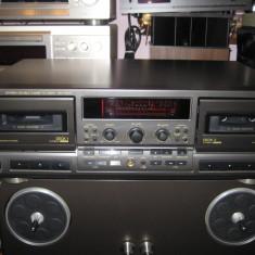 TECHNICS RS -TR979 - Deck audio