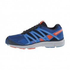 Pantofi sport barbatesti Salomon X-Mission 2 (SAL-373340-BLU) - Pantofi barbati Salomon, Marime: 41, 42, 43, 44, 45, 46, Culoare: Albastru