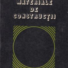 C. Bob - Materiale de constructii - 590574 - Carti Constructii
