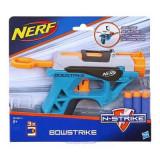 Pistol Nerf N-Strike Elite Bowstrike - Pistol de jucarie Hasbro