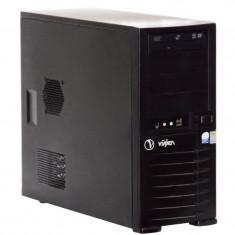 Unitate GAMING Phenom II 3.4GHz, 8GB DDR3, Video GT220 1GB HDMI, DVI, 2 x 160GB - Sisteme desktop fara monitor, AMD Phenom II, Peste 3000 Mhz, 200-499 GB, AM2+