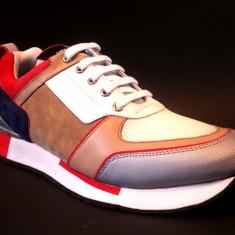 Sneakers Love Moschino model 56060 - Adidasi barbati Moschino, Marime: 42, Culoare: Din imagine