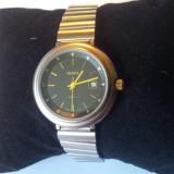 Ceas de dama elvetian BREIL, cu data - Ceas dama, Sport, Quartz, Metal necunoscut, Inox
