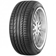 Anvelope Vara Continental 255/50/R19 SPORT CONTACT 5 SSR * SUV - Anvelope offroad 4x4