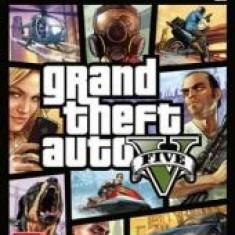 Jocuri Xbox 360 - Grand Theft Auto V (Gta 5) Xbox360