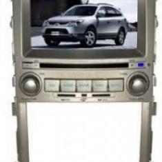 Unitate auto Udrive multimedia navigatie (DVD, CD player, TV, soft GPS) dedicata pentru Hyundai Veracruz - UAU17542 - Navigatie auto