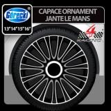 Capace ornament jante Le Mans 4buc - 14' - CRD-GOR1478SBC - Capace Roti