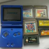 GAME BOY NINTENDO - Jocuri Game Boy
