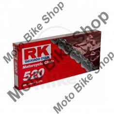 MBS Lant transmisie RK 520/116, deschis, cu cheita de siguranta, Cod Produs: 7252547MA - Variomatic Moto