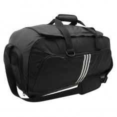 Geanta Barbati - Geanta Adidas 3 Stripe Team Bag - Originala -Anglia- Dimensiuni W70 x H34 x D26