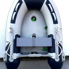 Barca pneumatica HYPALON - chila gonflabile si placa motor - Barca pneumatice