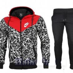 Trening barbati Nike, Bumbac - Trening NIKE bumbac barbati model nou 2016