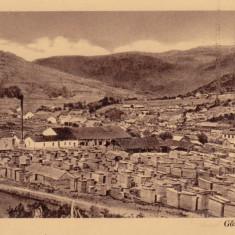 ILVA MICA, KISILVA (BISTRITA -NASAUD), VEDERE GENERALA - Carte Postala Transilvania dupa 1918, Necirculata, Printata