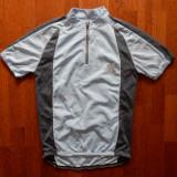 Tricou ciclism Sportline TopTex Teamsport; marime S unisex, vezi dim.; ca nou