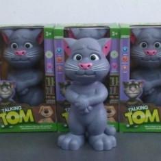 Figurina Animale - Jucarie vorbitoare Talking Tom