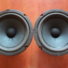 Difuzoare de bass 20cm japoneze, 4 ohmi, 50W, Difuzoare bass, 41-80 W
