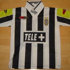 Tricou Juventus nr 21 Zidane - Set echipament fotbal