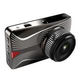 Camera Auto DVR Novatek T613 FullHD Carcasa Metalica Display 3