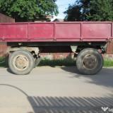 Remorca 5t - Utilitare auto