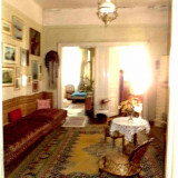 Racoviţă, parte majoritara vilă – 5 camere confort, anexe, gradina mica, garaj - Casa de vanzare, 130 mp, Numar camere: 5, Suprafata teren: 100