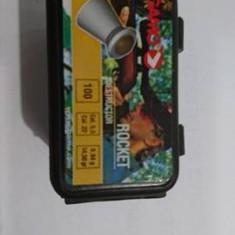 Pelete / alice aer comprimat Gamo Rocket Cal 5,5 - 28 lei