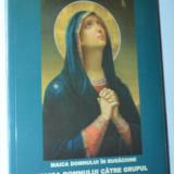 Maria Sandor - Maica Domnului catre grupul de rugaciune de la Cluj - vol. III