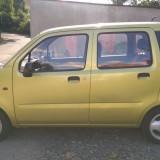 Opel Agila 1.0 An 2001 - Autoturism Opel, Benzina, 230000 km, 973 cmc