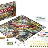 Joc Monopoly Dinosaurs Edition Board Game - Jocuri Board games