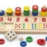 Joc Numara Si Potriveste Numerele