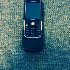 Nokia 8600 luna folosit stare buna, original 100%neumblat in el!! PRET:680lei - Telefon Nokia, Negru, Nu se aplica, Neblocat, Fara procesor