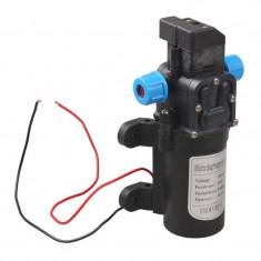 Pompa apa de mare presiune 12V DC - Pompa gradina