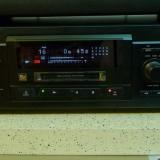 MiniDisc Sony MDS-JA3ES telecomanda, poze reale - CD player