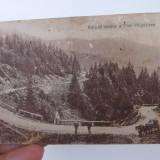 Carte postala cu imagini din valea Viseului,Maramures.Necirculata.