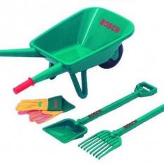 Roaba Cu Scule Bosch 2752 - Spatiu de joaca